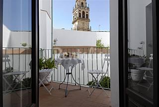 Apartamento centro historico/comercial (2/4 pers) Córdoba