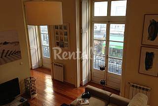 Apartment for rent in a golf course Lisbon