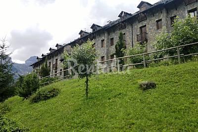 Apartamentos de 3 y 2 habitaciones - Valle de Tena Huesca