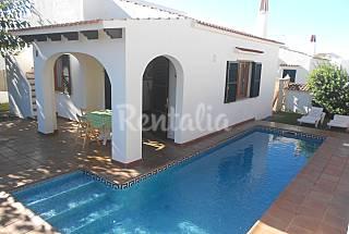 Apartamento de 3 habitaciones a 400 m de la playa Menorca