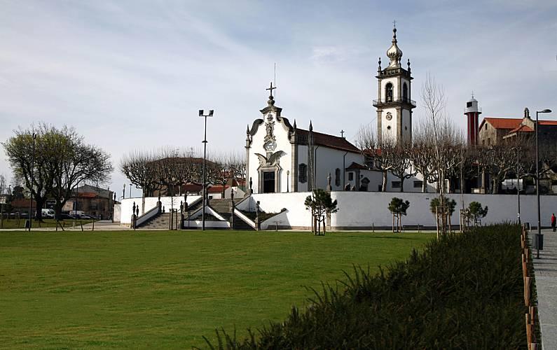 Apartamento Arredores Viana do Castelo Viana do Castelo Apartamento - Arredores