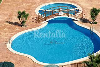 Apartment with 1 bedroom only 600 meters from the beach Alicante