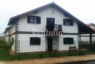 House for 6 people 2 km from the beach Cantabria