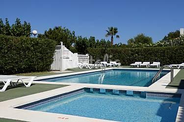 Appartement Piscine Minorque Ciutadella de Menorca Appartement
