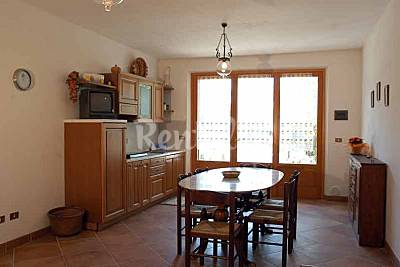 Appartamento Francesca Perugia