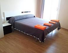 Apartamento junto a las playas de Barcelona. Barcelona