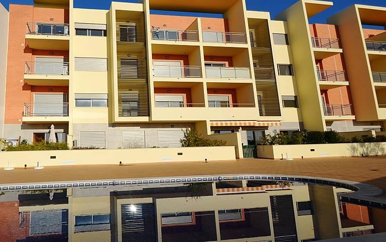 Unique Outdoors Algarve-Faro Silves Apartment - Outdoors