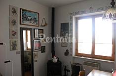 Apartment with 3 bedrooms with private garden Grosseto