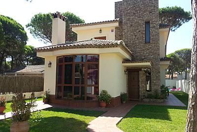 Villa para 9 personas a 2 km de la playa Cádiz