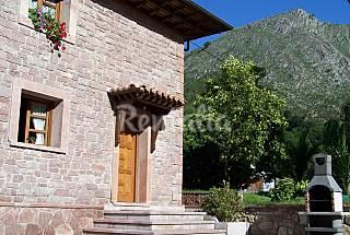 Maison pour 4-5 personnes à 10 km de la plage Asturies