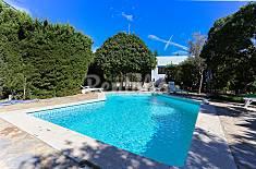 Villa : Playa den Bossa-Sa carroca Ibiza Ibiza