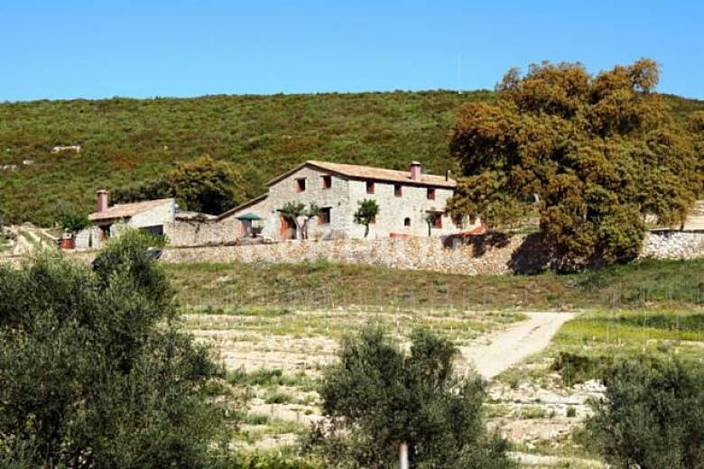 Alquiler vacaciones apartamentos y casas rurales en valencia comunidad valenciana - Casa rurales comunidad valenciana ...