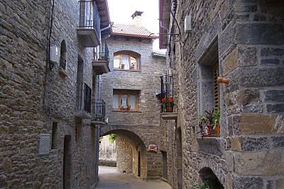 Casa en alquiler en Huesca Huesca