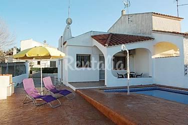 casas  Tarragona Deltebre Casas