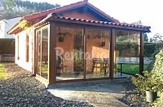 Casa para 2 personas a 1500 m de la playa Asturias
