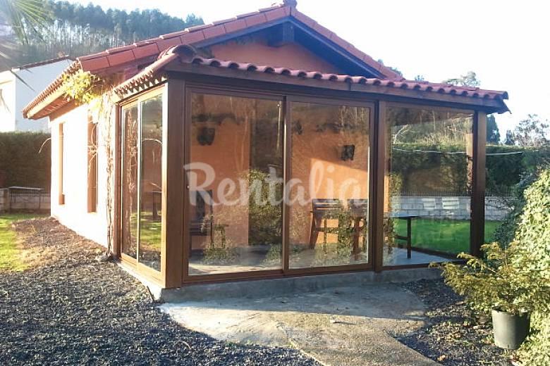 Casa para 2 personas a 1500 m de la playa llordal castrill n asturias - Casas rurales asturias 2 personas ...