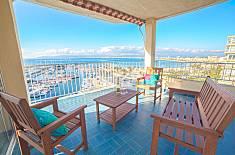 Appartement de 3 chambres à 50 m de la plage Majorque