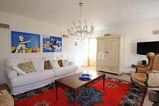 Casa per 6 persone con vista sulle montagne Parma