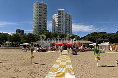 Torre Zanier  D/5- Direct to the beach, 8 beds. Udine