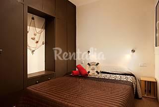 Apartamento de 1 habitación a 600 m de la playa Barcelona