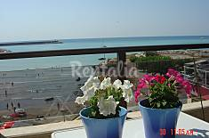 Apartment for rent on the beach front line Castellón