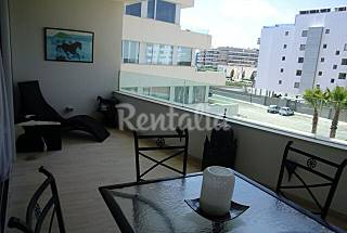 Apartment for 6 people only 500 meters from the beach235369 Ibiza