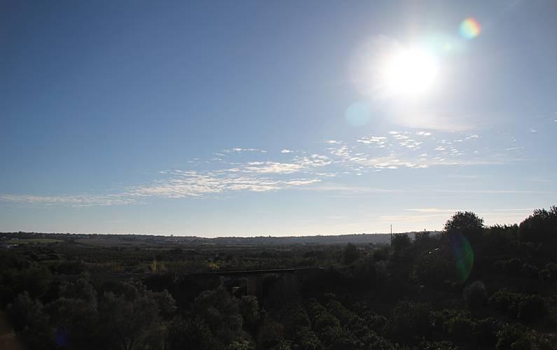 Villa Algarve-Faro Silves villa -