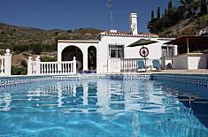 Villa for rent 7 km from the beach Granada