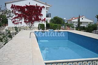 Apartamento con piscina en Peñíscola Castellón