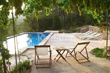Maison Piscine Ibiza Sant Joan de Labritja maison