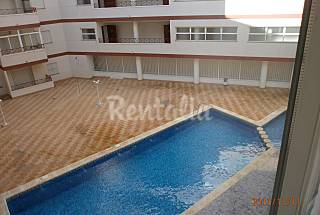 Apartamento en alquiler a 500 m de la playa Alicante