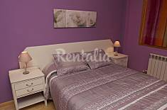 Amplio Apartamento 3 hab. con piscina Huesca