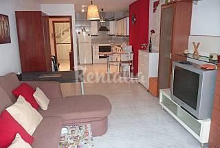 Apartamento para alugar a 150 m da praia Tarragona