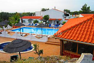 Quinta do Penedo - Casas de Férias - Albufeira Algarve-Faro