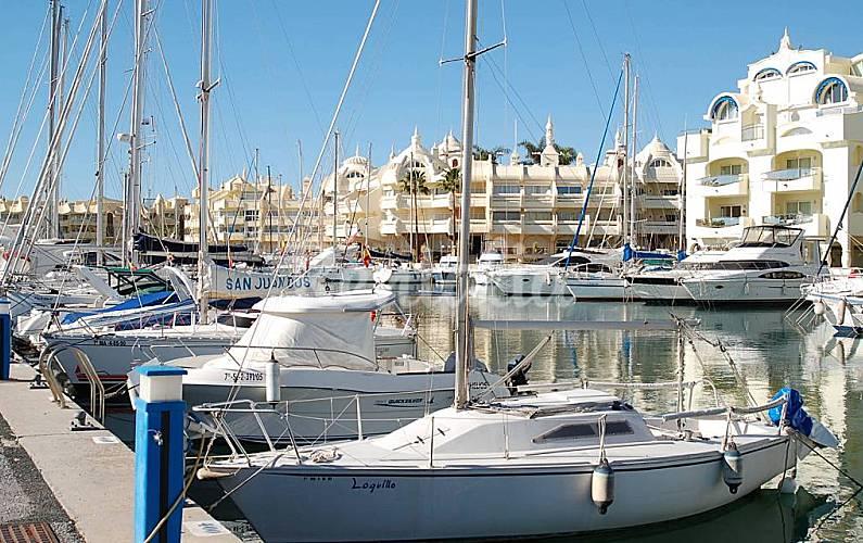 Apartamento Alrededores Málaga Benalmádena Apartamento - Alrededores