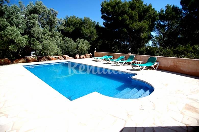 Casa pareada con piscina comunitaria piscina san carlos - Piscina san carlo ...