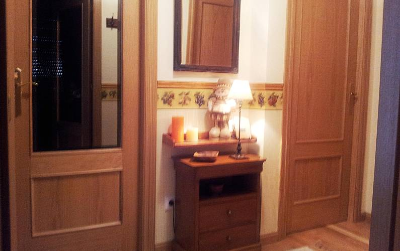 Apartment Other Huesca Jaca Apartment - Other