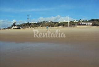House for rent only 150 meters from the beach Algarve-Faro