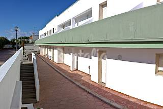 Apartment for 2-4 people only 100 meters from the beach Lecce