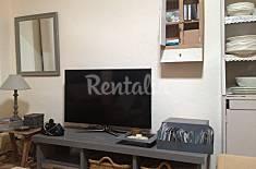 Apartamento con encanto en centro pueblo Girona/Gerona