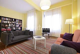 Amplio apartamento con vistas Guggenheim Vizcaya/Bizkaia