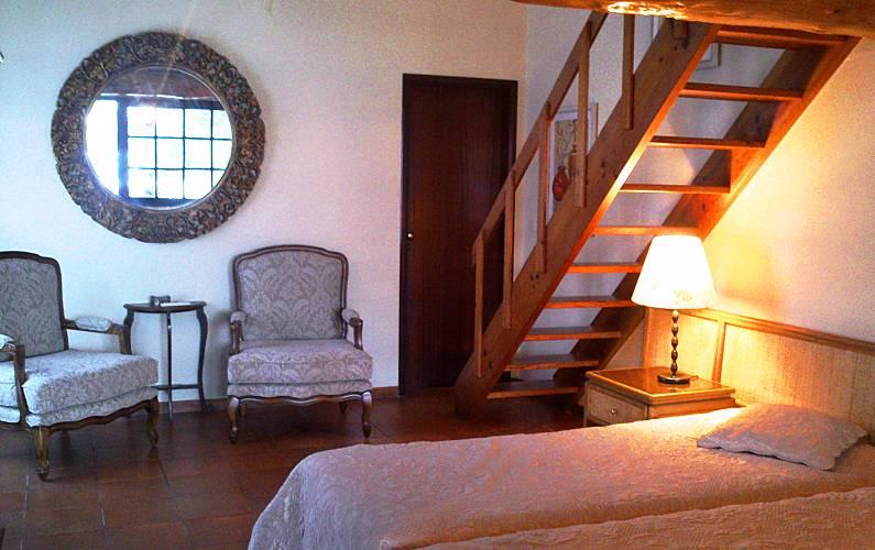 Casa Interior da casa Lisboa Sintra vivenda - Interior da casa