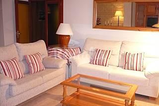 Appartement pour 8 personnes à Palma centre Majorque
