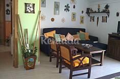 Appartement pour 4-5 personnes à 100 m de la plage Pontevedra