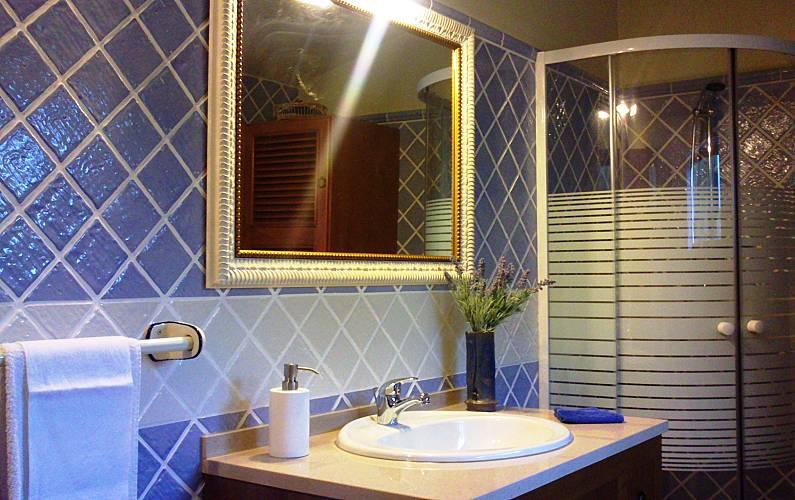 Casa Casa-de-banho Lisboa Sintra vivenda - Casa-de-banho