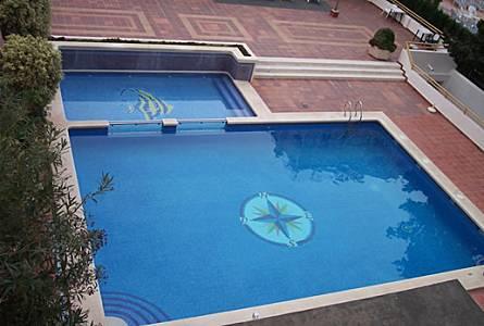 3016876fe5f2c 5 Apartamentos de 1 habitación a 75 m de la playa Alicante - Piscina ...