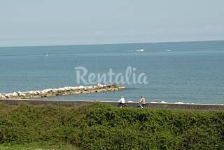 Apartamento para 6 personas a 30 m de la playa Venecia