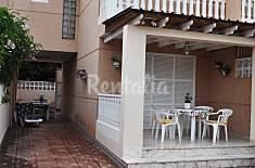 Haus für 7-8 Personen, 100 Meter bis zum Strand Murcia