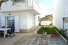 Casa de 3 habitaciones a 50 m de la playa Tarragona