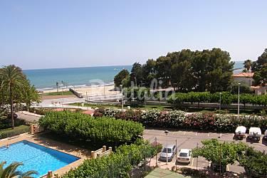Apartamento en alquiler en 1a l nea de playa benicasim - Casas alquiler benicasim ...